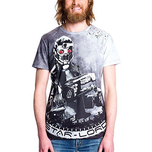 Guardianes de la Galaxia Vol. 2 camiseta de caballero Epic...