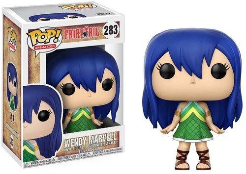 Fairy Tail Figura de Vinilo Wendy Marvell (Funko 14382)