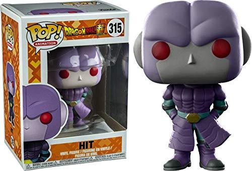 Funko Pop! Special Edition Hit Dragon Ball Super Animation...