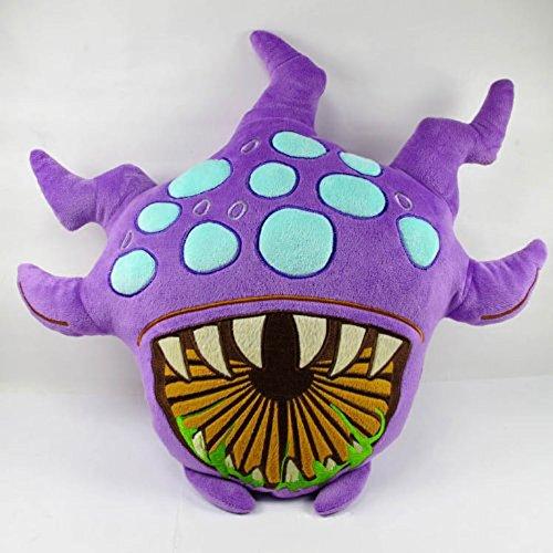 League Of Legends Lol Nash Baron Peluches Doll Plush Purple...