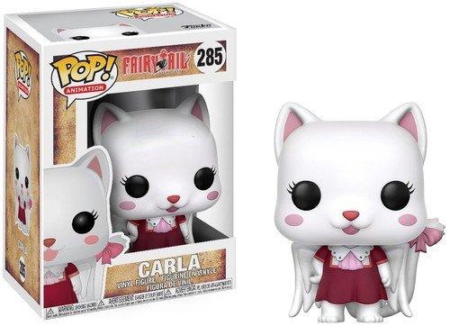 Fairy Tail Figura de Vinilo Carla (Funko 14383)