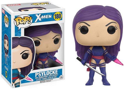 POP! Bobble - Marvel: X-Men: Psylocke