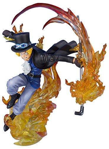 Bandai - Figurine One Piece - Sabo Fire Fist Figuarts Zero...