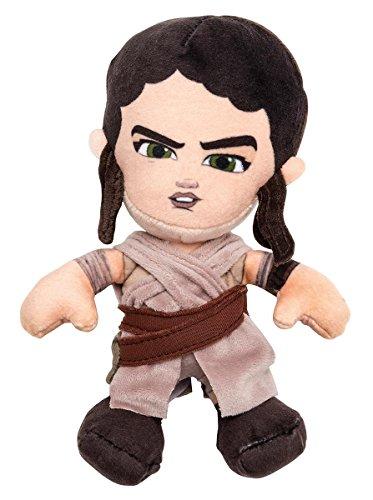 Star Wars Figura de Peluche Epidodio VII - Rey