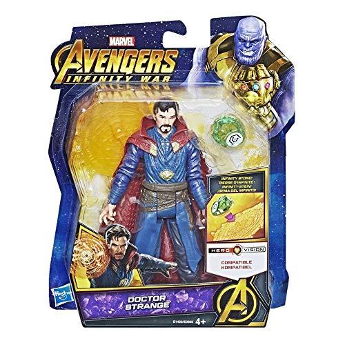 Hasbro Avengers Infinity War Personaje Doctor Strige,...