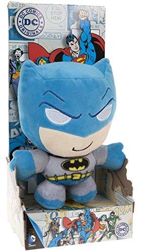 DC COMICS - Peluche con caja del personaje 'Batman' el...