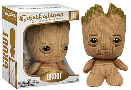 Desconocido Guardianes de la Galaxia: Groot Fabrikations...