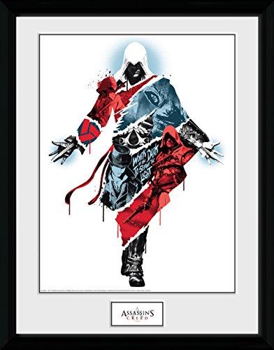 GB Eye LTD, Assassins Creed, Compilation 2, Fotografía...