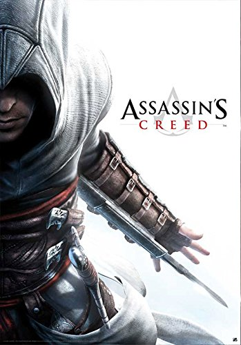 ABYstyle––Póster Assassins Creed Altair 98x...