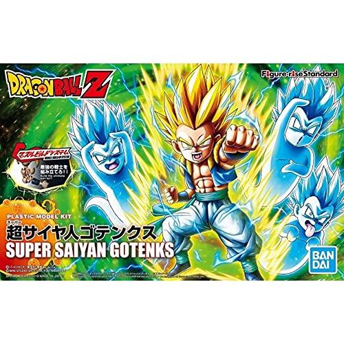 Bandai Hobby Saiyan Gotenks Model Kit 23 cm Dragon Ball...
