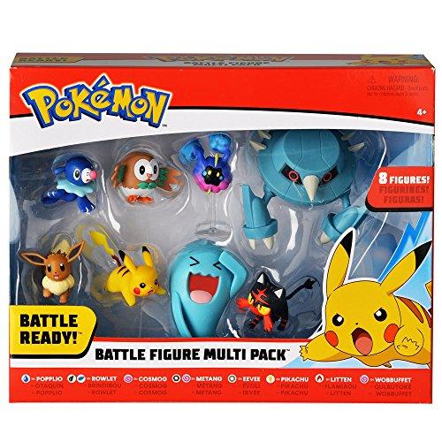 Bandai 80299 - Sets de juguetes (Acción / Aventura, 4...