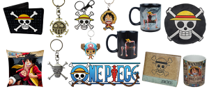 Merchandising One Piece