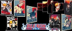 Posters Bleach
