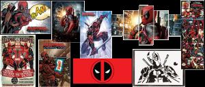 Posters Deadpool