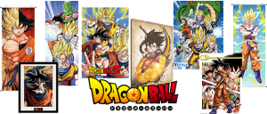 Posters Dragon Ball