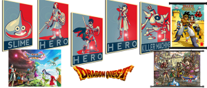 Posters Dragon Quest