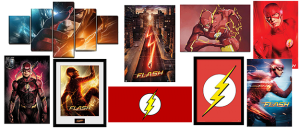 Posters Flash