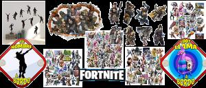 Posters Fortnite