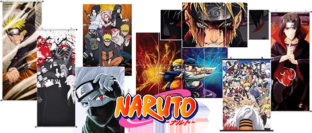 Posters Naruto