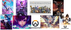 Posters Overwatch