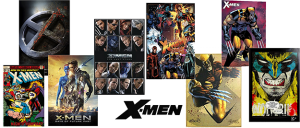 Posters X-Men