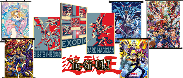 Posters Yugioh
