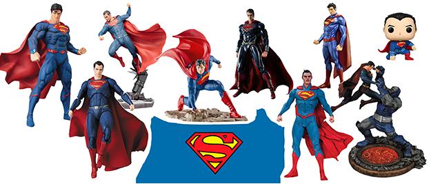 Figuras Superman