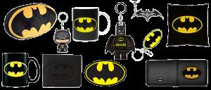 Merchandising Batman