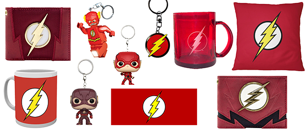 Merchandising Flash
