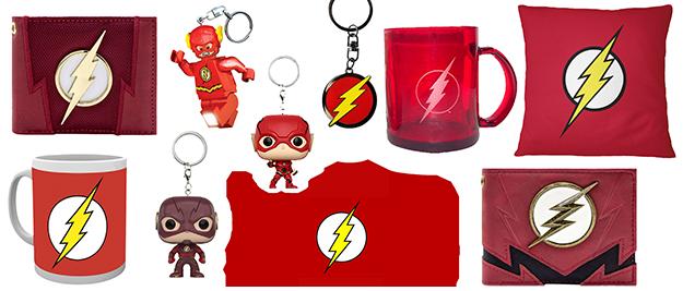Merchandising Flash