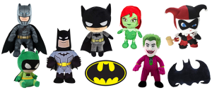 Peluches Batman
