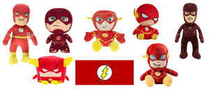 Peluches Flash