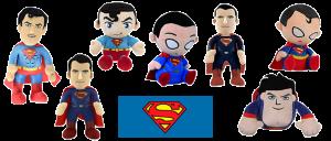 Peluches Superman